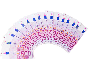 Euro Bogen