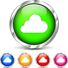 cloud set icons