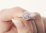 Alenno di diamanti - 71469266