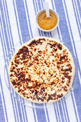 Leipäjuusto-Käse aus Finnland