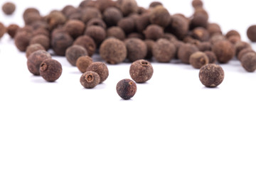 Black pepper.