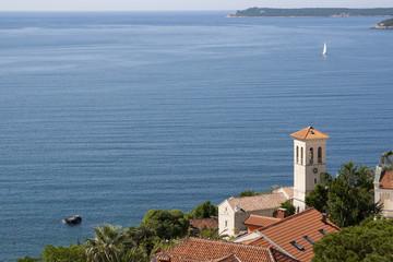 Adriatic bay