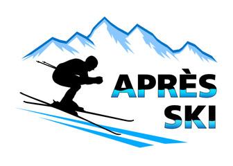 Wintersport - Berge - 10