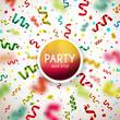 Zdjęcia na płótnie, fototapety, obrazy : Party Non Stop