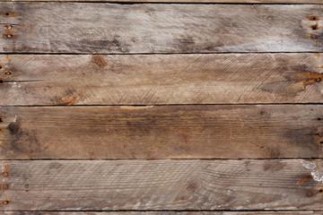Vintage weathered wooden background