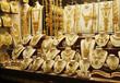 Gold market in Dubai, Deira Gold Souk - 71475695