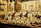 Gold market in Dubai, Deira Gold Souk