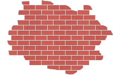 Mauer 45