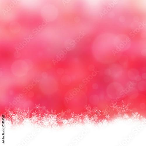 canvas print picture Weihnachten 478