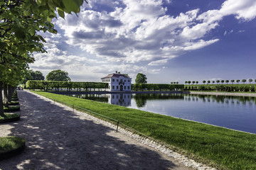 Peterhof.