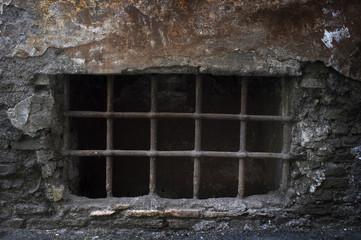 Creepy Cellar