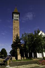 Monument aux morts de Benwihr (Haut-Rhin)