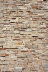 Natural Brick Texture