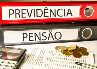 Previdência (pensão)