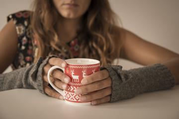 il tè delle cinque