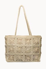 Lace female Hand Bag