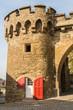 Krumme Tor in Merseburg