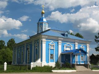 church Arzamas