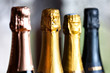 bottles of champagne - 71496251