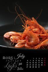 2015-7-Calendrier Juillet-2