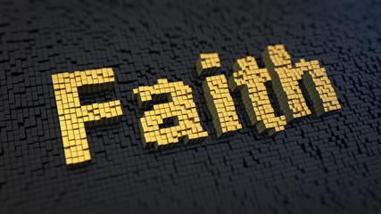 Faith cubics