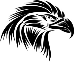 emblem of an eagle