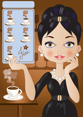 Free Coffee Card