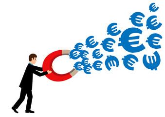 Euro Magnet