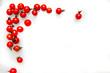 canvas print picture - Rote Tomaten - Solanum Lycopersicum