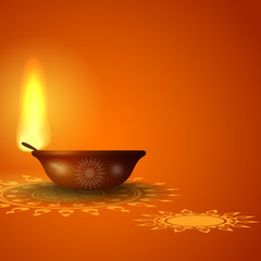 Happy Diwali Festival