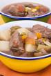 Homemade Beef Soup