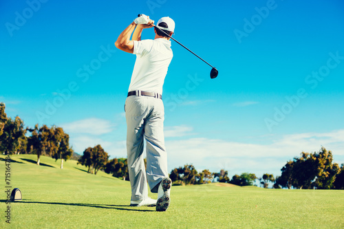 Golf - 71516478