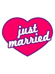 herz liebe verliebt just married