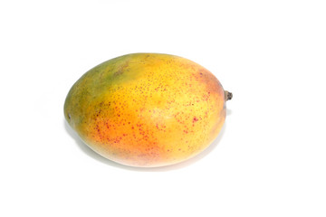 fresh mango fruit as an important part of the health food