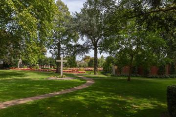 Friedhof von Svendborg