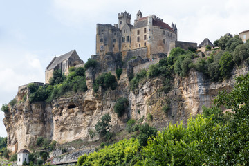 France's Chateau de Beynac