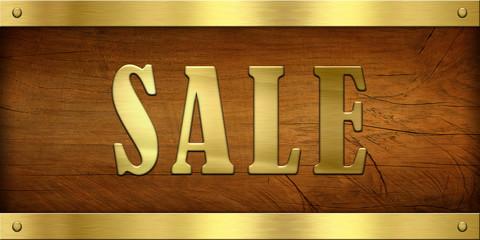 Vintage Door Plate, Sale