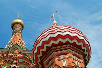 Московские купола