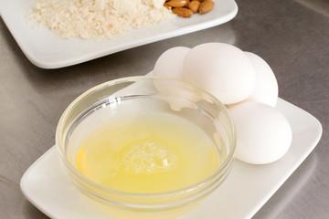 ingredients for meringue