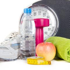gewicht reduzieren mit sport