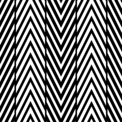 Abstract Herringbone Illusion Vector Seamless Pattern