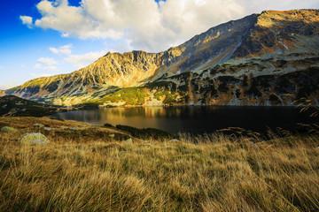 Five Ponds Valley, Tatra Mountains, Poland