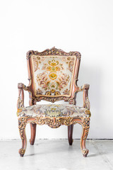 Vintage classical Chair