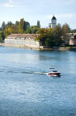 Bleiche in Konstanz - Bodensee