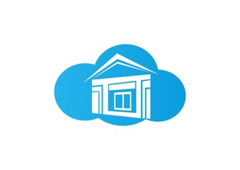 cloud business concept
