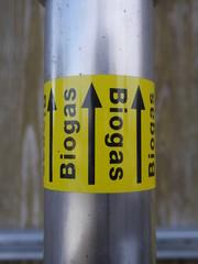 plug valve biogas