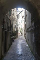 Fabrica di Roma (Italy)