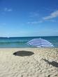 canvas print picture - Urlaubsglück auf Mallorca