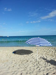 Urlaubsglück auf Mallorca