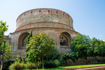 Mausoleum of Galerius
